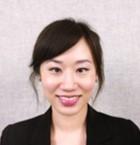 UVA Chemistry People Tsuei Anchi