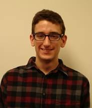UVA Chemistry People Joshua Corbin