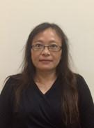 UVA Chemistry People Wu Hui