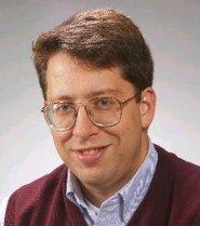 UVA Chemistry People John Butler