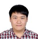UVA Chemistry People Yifan Mao