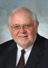 UVA Chemistry People Fred Richardson