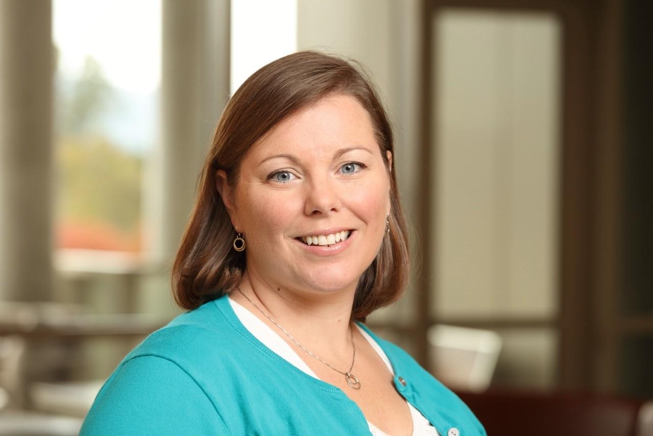 UVA Chemistry Lindsay Wheeler