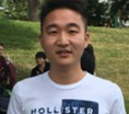 UVA Chemistry People Xingyu Wang