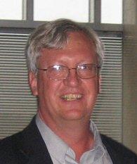 UVA Chemistry People Bob Sell