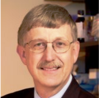 UVA Chemistry People Francis Collins