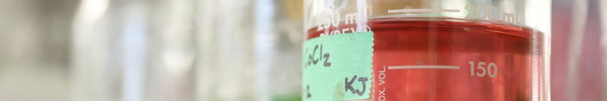 UVA Chemistry
