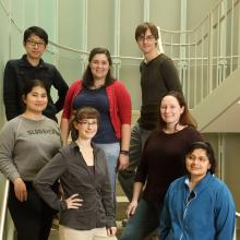 UVA Chemistry Group Lab